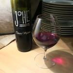 Comptoir Coin - 赤ワイン1