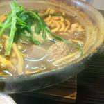 岡崎 二橋 - 八丁味噌親子
