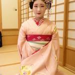 味 ふくしま - 福嶋さんの舞妓瑞乃ちゃん