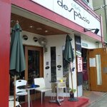 cafe despacio -