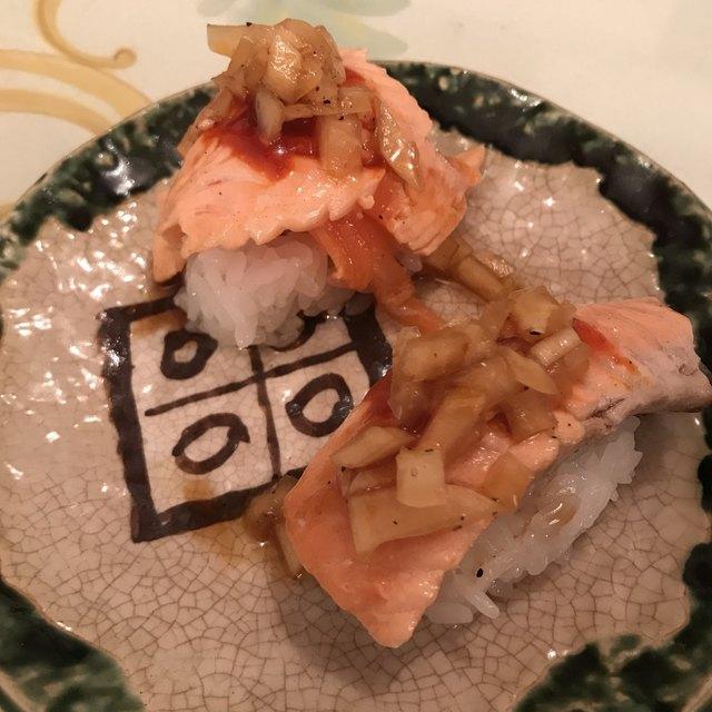 男寿司 - 天童/寿司 [食べログ]