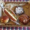 Boulangerie Miche - 料理写真: