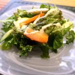 85251757 - 鎌倉野菜のサラダ