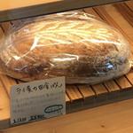 三井製パン カフェ&ガーデン - 料理写真: