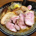 中華蕎麦うゑず - チャーシューそば 並