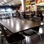 幸楽苑 - 【2018.5.4(金)】共有のテーブル席