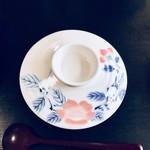 85255191 - 茶碗蒸し