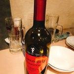 85256343 - 前の方が、、これは赤ワイン
