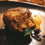 キオッチョラ - これすごいわ!!肉汁すごいわ!!