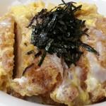 一ぷく - カツ丼 期間限定お得な390円税込