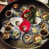 足摺テルメ - 料理写真:皿鉢(さわち)料理2人前