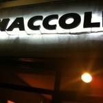 MACCOLI BAR - 外看板