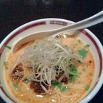 8526185 - 胡麻味噌麺