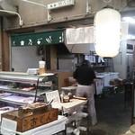 京山食品 - 外観写真:
