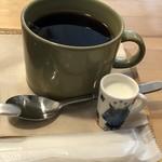 85264072 - 本日のコーヒーはパナマ コトワ農園 ダンカン区画