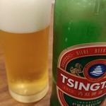 ロン ファン - 青島ビール