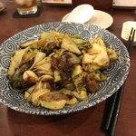 中華菜館 栄康園 -