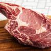 塊肉!トマホークステーキ700g