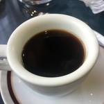 85268513 - 食後のコーヒー