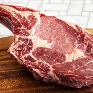リーズナブルかつ安全なお肉をご家庭に■お肉の販売もしています