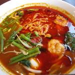バンダル - 辛い!トムヤム麺