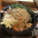 85271050 - 韓国風すき焼き鍋
