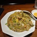 ら~麺藤平 - チャーハン
