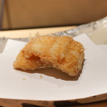にい留 - 竹岡の太刀魚
