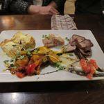 本格スペイン料理&ステーキハウス CASA DEL RIO - フラメンコの夜