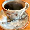 お天気屋喫茶店 - ドリンク写真:フレンチロースト