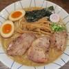 麺恋処 き楽 - 料理写真:・「特中華そば(\890)」