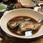 85276693 - 煮魚