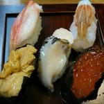 清寿司 支店 - 料理写真:ピックアップ