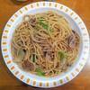 リトル小岩井 - 料理写真:ジャポネ(大盛り)¥600