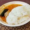 シンカム 黄金の獅子 - 料理写真: