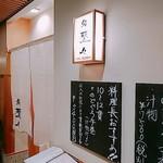 85282173 - 金沢駅中「鮨 歴々」さん