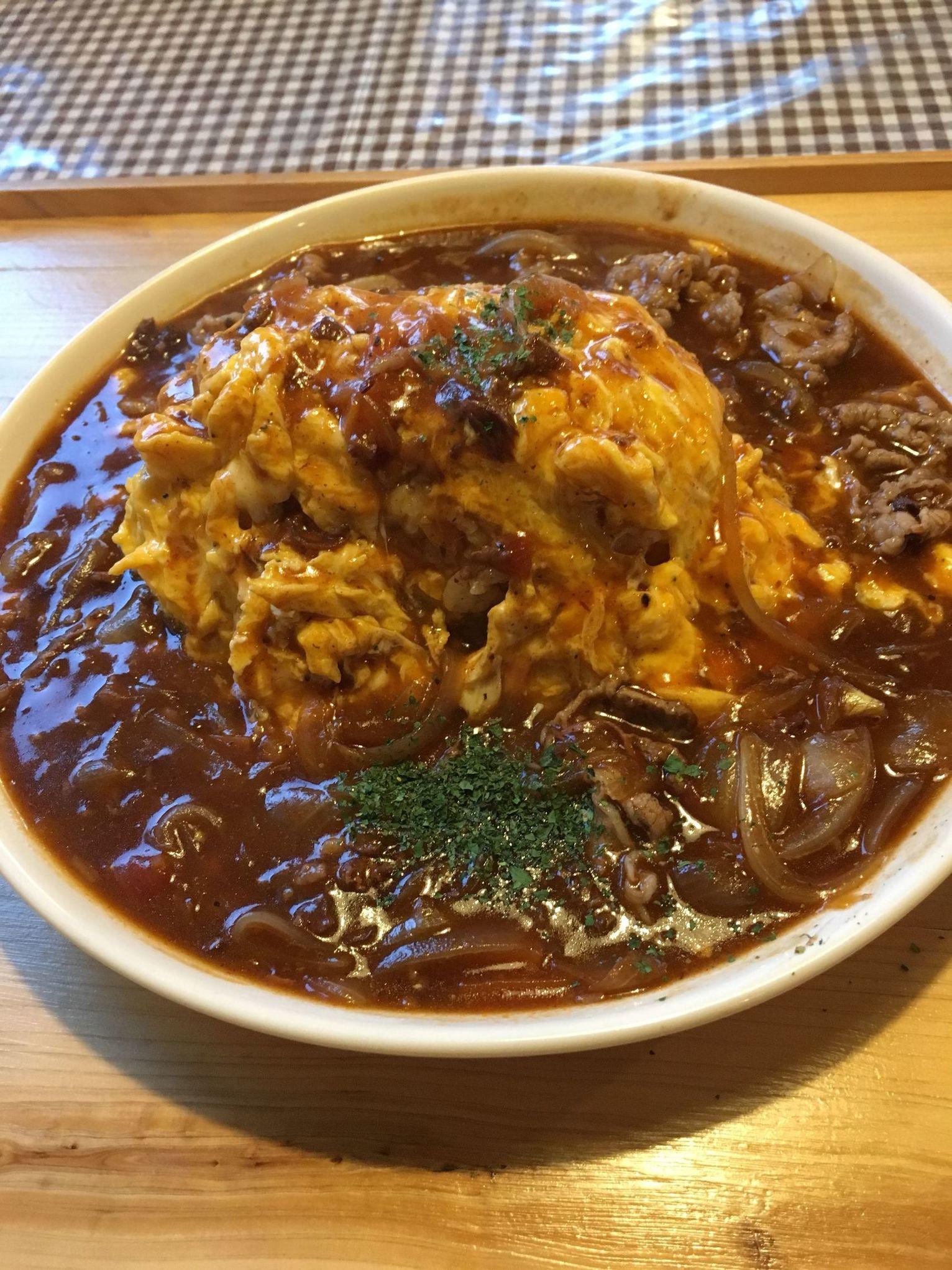 ハッピー食堂 name=