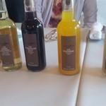 cafe de LILIANA - フランス輸入のジュース