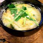 居酒屋るぱん - 料理写真:特製うにどうふ鍋