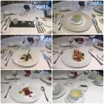 ラ ジュネス - 代官山の隠れ家レストランで 魚&肉料理の両方をお楽しみいただけるおすすめランチ (税込)4,000円