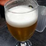 85290160 - 生ビール  中
