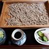 そば処 草々 - 料理写真: