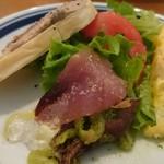 ビストロ ジュール - 前菜