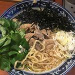 烈火 - 山形(*´ω`*)鳥中華 麺ミセ