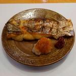 85294288 - 幅の広い太刀魚 青龍刀魚?