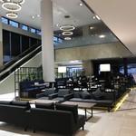 クインテッサホテル伊勢志摩 - 2018/05 1階のロビー