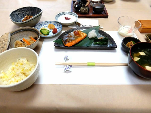 別荘佳景 (ベッソウカケイ) - 雫石/旅館 [食べログ]
