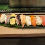 寿司正 - ビッグ寿司♡