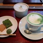 福寿園京都本店 -