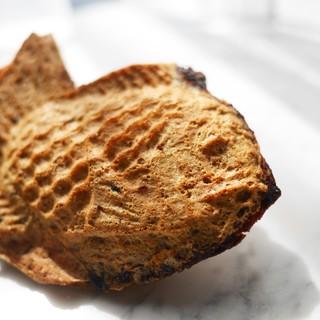 たいやき ひいらぎ - 料理写真:鯛焼き
